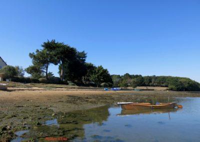Rivière d'Etel