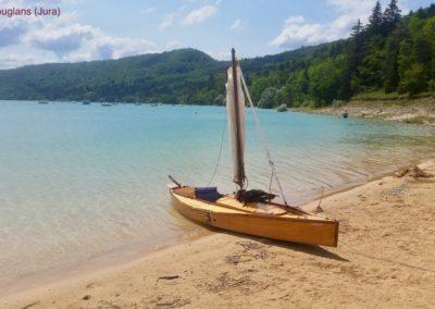 Lac de Vouglans (1)
