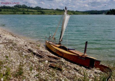 Lac de Vouglans (2)