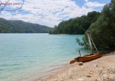 Lac de Vouglans (3)